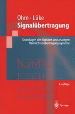 Signalübertragung