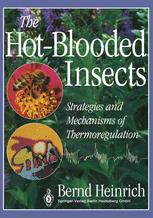 The Hot-Blooded Insects