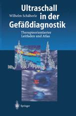 Ultraschall in der Gefäßdiagnostik