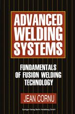 Fundamentals of Fusion Welding Technology