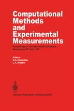 Computational Methods and Experimental Measurements