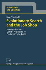 Evolutionary Search and the Job Shop