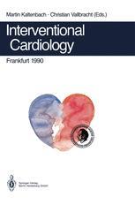 Interventional Cardiology Frankfurt 1990