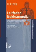 Leitfaden Nuklearmedizin