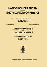 Light and Matter Ib / Licht und Materie Ib