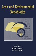 Liver and Environmental Xenobiotics