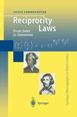 Reciprocity Laws