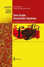 Two-Scale Stochastic Systems