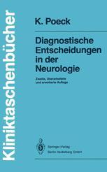 Diagnostische Entscheidungen in der Neurologie