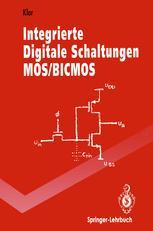 Integrierte Digitale Schaltungen MOS/BICMOS