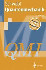 Quantenmechanik (QMI)
