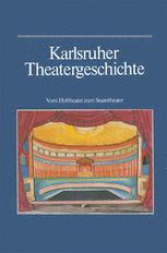 Karlsruher Theatergeschichte