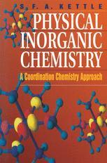 Physical Inorganic Chemistry