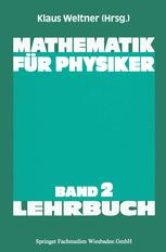 Mathematik für Physiker