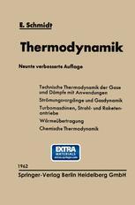 Einführung in die Technische Thermodynamik und in die Grundlagen der chemischen Thermodynamik