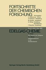 Edelgas-Chemie