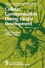 Cellular Communication During Ocular Development