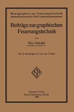 Beiträge zur graphischen Feuerungstechnik
