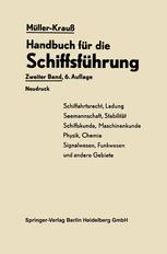 Handbuch für die Schiffsführung