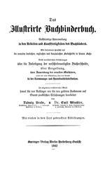 Das Illustrirte Buchbinderbuch