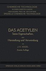 Das Acetylen