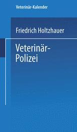 Veterinär-Polizei