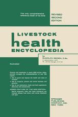 Livestock Health Encyclopedia