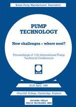 Pump Technology
