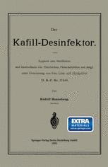 Der Kafill-Desinfektor