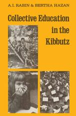 Collective Education in the Kibbutz