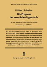 Die Prognose der Essentiellen Hypertonie