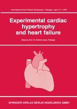 Experimental Cardiac Hypertrophy and Heart Failure