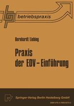 Praxis der EDV — Einführung