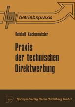 Praxis der technischen Direktwerbung