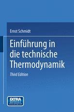 Einführung in die technische Thermodynamik