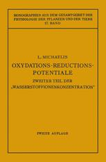 Oxydations-Reductions-Potentiale
