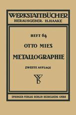 Metallographie