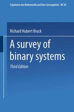 A Survey of Binary Systems