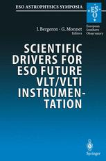Scientific Drivers for ESO Future VLT/VLTI Instrumentation