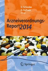 Arzneiverordnungs- Report 2014