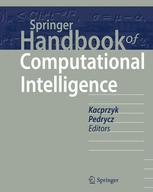Springer Handbook of Computational Intelligence
