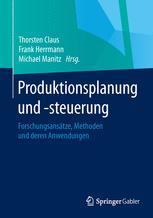Produktionsplanung und –steuerung