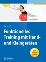 Funktionelles Training mit Handund Kleingeräten