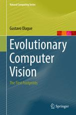 Evolutionary Computer Vision