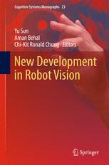 New Development in Robot Vision