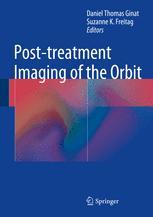 Post-treatment Imaging of the Orbit