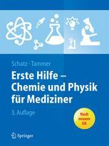 Erste Hilfe – Chemie und Physik für Mediziner