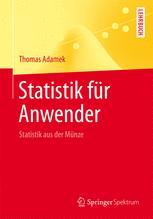 Statistik für Anwender