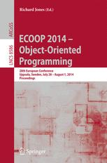 ECOOP 2014 – Object-Oriented Programming