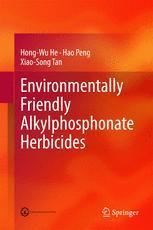 Environmentally Friendly Alkylphosphonate Herbicides